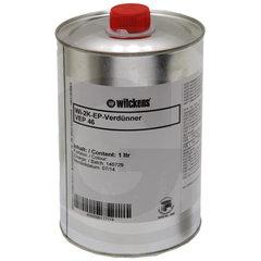 2-Componenten verdunner