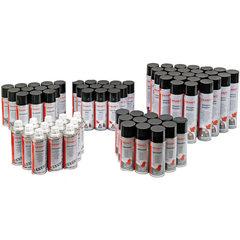 Sprays en hulpstoffen