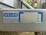 Weijer machine transporter_