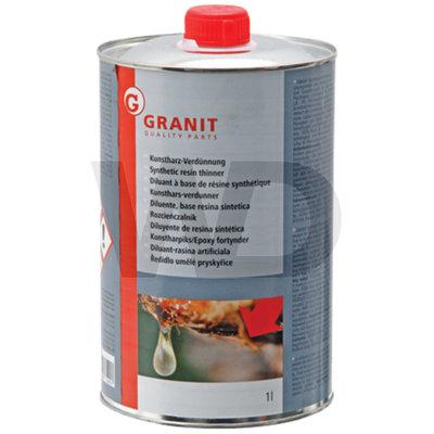 Kunstharslak verdunner 1 liter