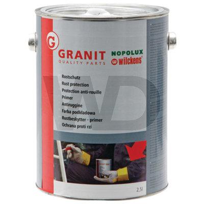 Primer grijs 2,5 liter
