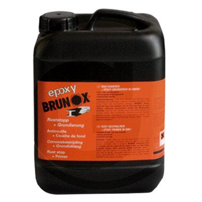 Brunox epoxy roestomvormer 5 liter.
