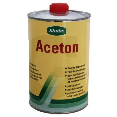 Aceton 1 liter