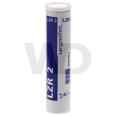Duurzaam smeervet LZR2 400 gram 24 stuks