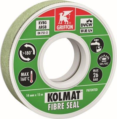 Fibre-seal afdichtingstape