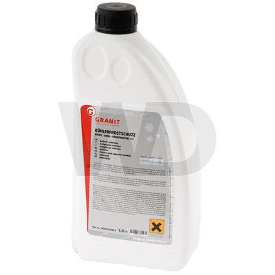 Antivries paars silicaat vrij 1,5 liter