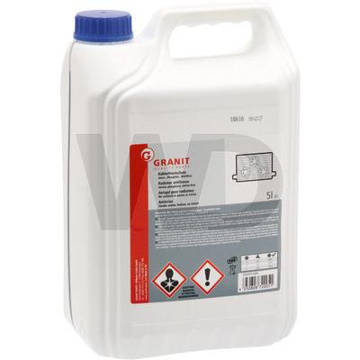 Antivries paars silicaat vrij 5 liter
