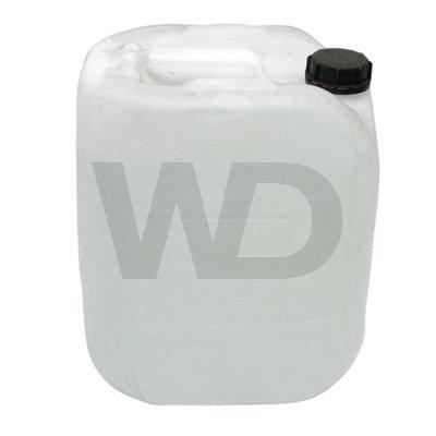 Gedistilleerd water 5 liter