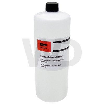 Gedistilleerd water 1 liter