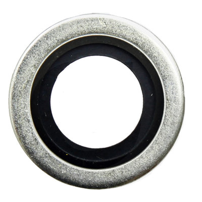Bonded seal 1/4
