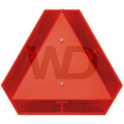 LRV driehoek kunststof