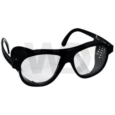 Veiligheidsbril kleurloos
