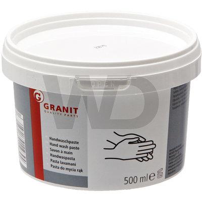 Garagezeep 500 ml.