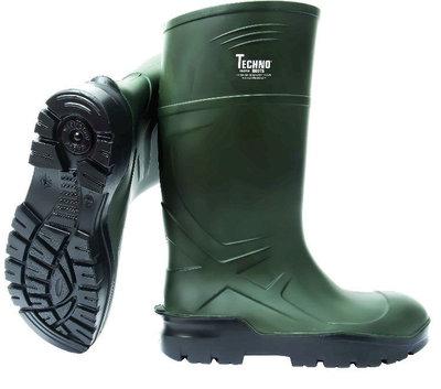Techno Boots Premium S5
