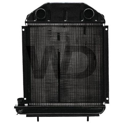 Ford Dexta radiateur