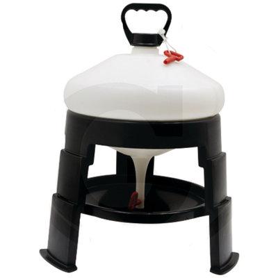 Syphon drinkbak 10 liter