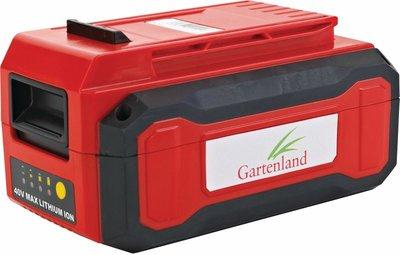Gartenland accu 40V/4.0Ah