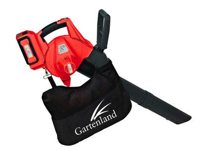 Gartenland GLi BV40