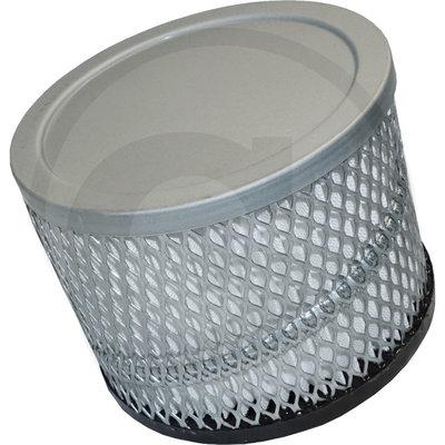 Aerotec filter t.b.v. aszuiger