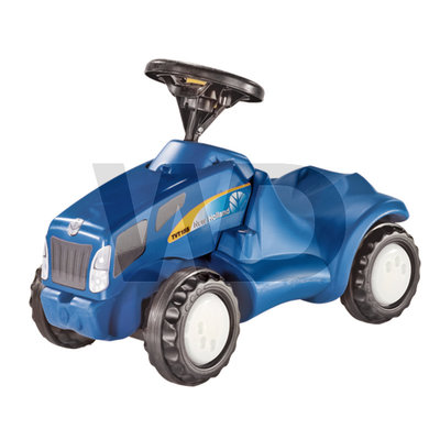Rolly Toys Minitrack New Holland T6010