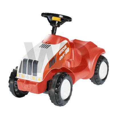 Rolly Toys Minitrack Steyr CTV 150