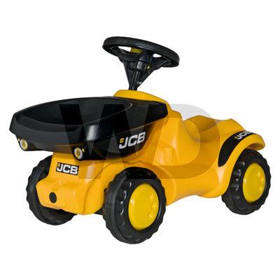 Rolly Toys Minitrack JCB