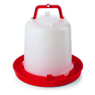 River Systems drinkbak met handgreep 10 liter