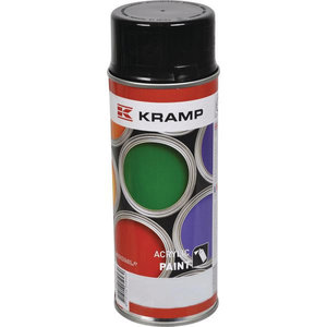 Kramp Terex oranje 400 ml.
